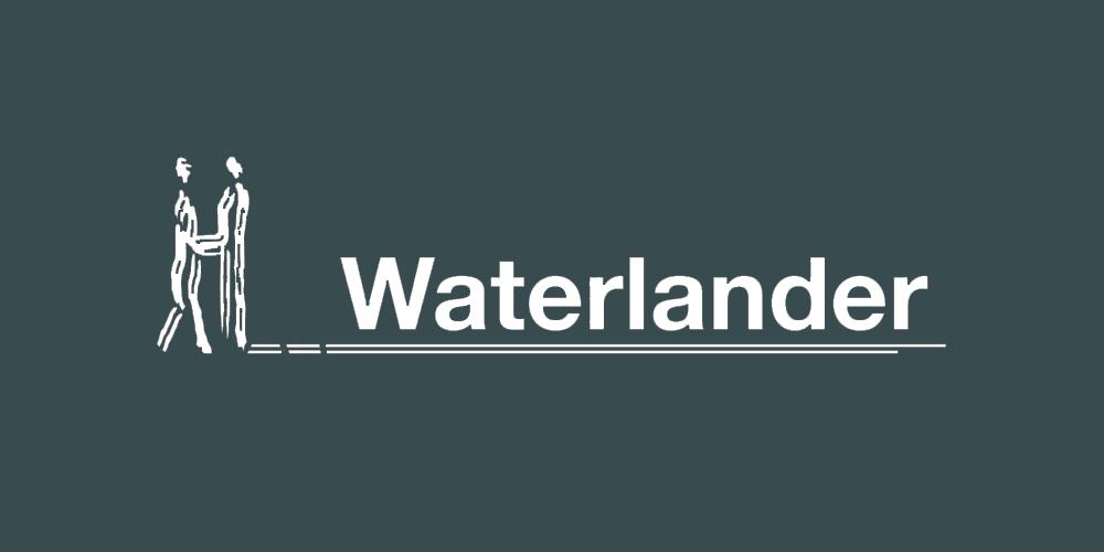 Waterlander,-logo