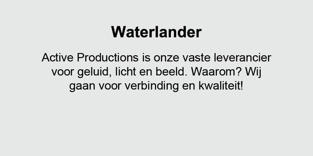 Waterlander,-recensie